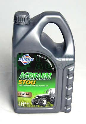 FUCHS AGRIFARM STOU 10W30 5L