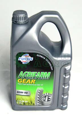 FUCHS AGRIFARM GEAR 80W90 5L